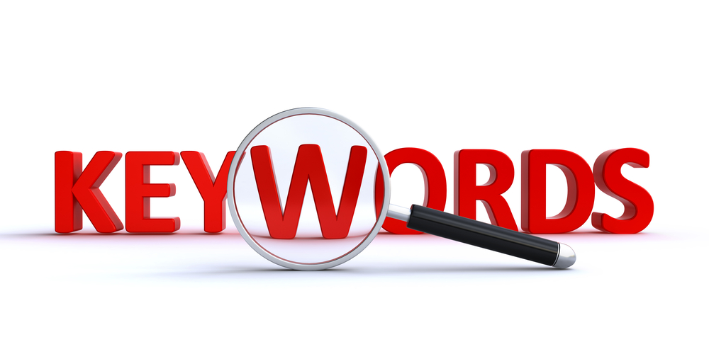 Keyword Tip from Your Office
